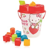 Pilsan Hello Kitty Bultak Kova 06012