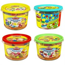 Hasbro Play Doh Mini Kovam 23414