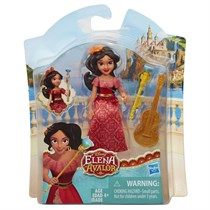 Hasbro Disney Elena Avalor C0380