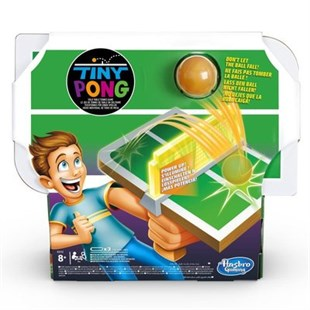 Hasbro H.Games Tiny Pong E3112