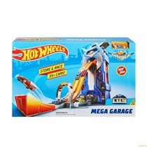 Mattel Hot Wheels Ultimate Mega Garaj Kule Yarışı FTB68