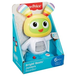 Mattel Fisher Price Beatbo Minik Dansçı FCV61