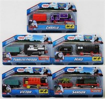 Mattel Thomas Friends Motorlu Tekli Tren Favori BMK88